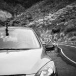 Dashcam Verkehrsunfall Unfall Beweis