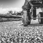 Schrittgeschwindigkeit Spielgeschwindigkeit Kinder Straße Verkehr Anwalt Verkehrsrecht