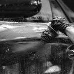 Waschanlage beschädigt Auto Haftung Rechtsanwalt Verkehrsrecht Hamburg